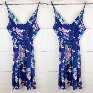 Yumi Kim | Floral Print Dress, Size M